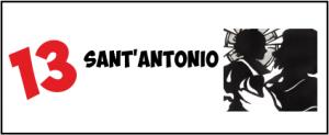 13 Sant'Antonio
