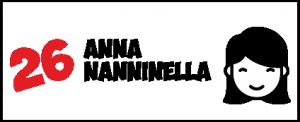26 Anna