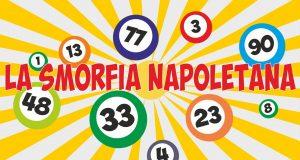 Smorfia Napoletana dal numero 61 Il cacciatore al numero 70 Il palazzo