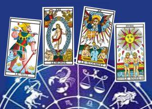 tarocchi e zodiaco