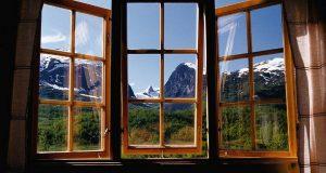 sognare finestra