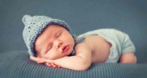 sognare bambino