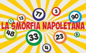 Smorfia Napoletana dal numero 1 l'Italia al numero 10 i Fagioli